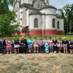 Добродійна екскурсія членам сімей учасників АТО.