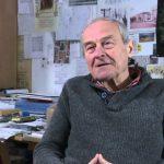 Уродженець Новомалинського замку  Кшиштоф Довгялло – автор культової пісні робітничого протесту в «Народній Польщі».