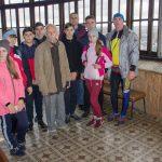 Юні велотуристи з Луганщини відвідали Острог.