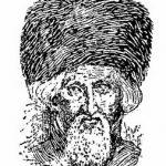 Соломон Лурія – другий острозький равин