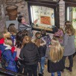 Діти з прифронтового району Луганщини побували в Острозькому замку