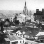 1889 рік: Острог у вогні