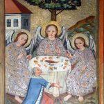 Вітаємо зі Святою Трійцею!
